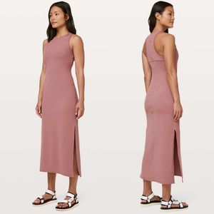 Lululemon Get Going Maxi Dress